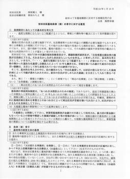 I小 世田谷区墓地条例(案)の骨子に対する意見(1ページ目)2012.1.10.jpeg